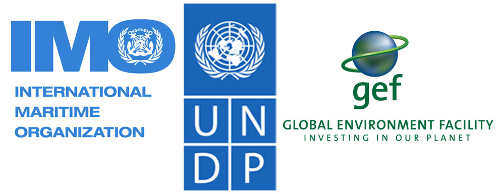 IMO, UNDP and GEF